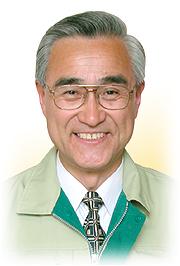 (株)根子左 代表取締役 根子清